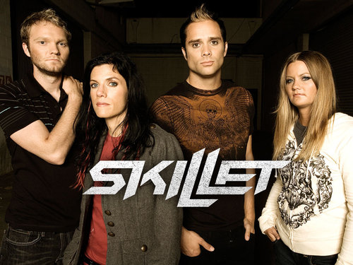 Skillet images Skillet Wallpaper HD wallpaper and background photos