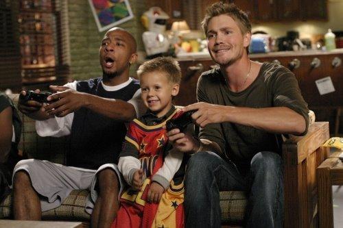 Skillz, Jamie and Lucas