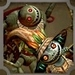 Skull Kid and Puppet Icon (TP)