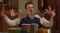 Slapsgiving - barney-stinson photo
