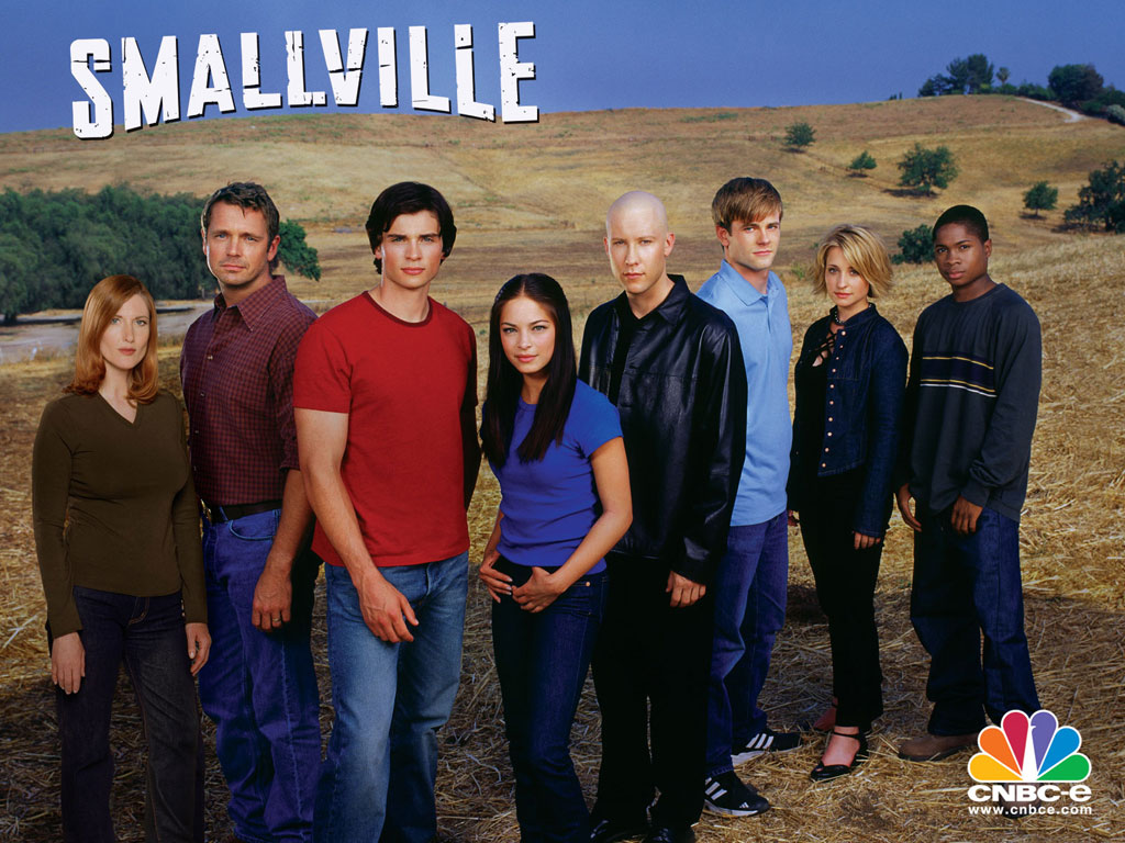 smallville smallville wallpaper 418627 fanpop