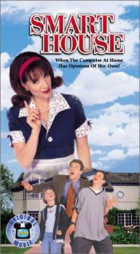Smart House - disney-channel-original-movies Photo