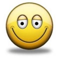 Smiley - Happy (for picks)