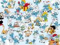 Smurfs wallpaper - the-smurfs wallpaper