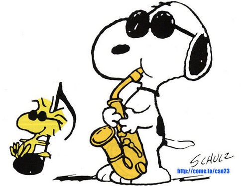 Peanuts wallpaper called Snoopy