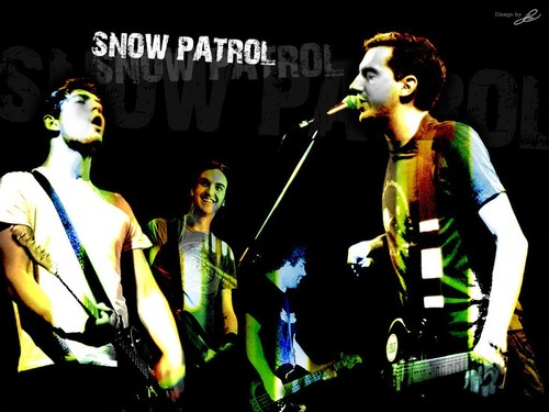 Snow Patrol - snow-patrol Wallpaper