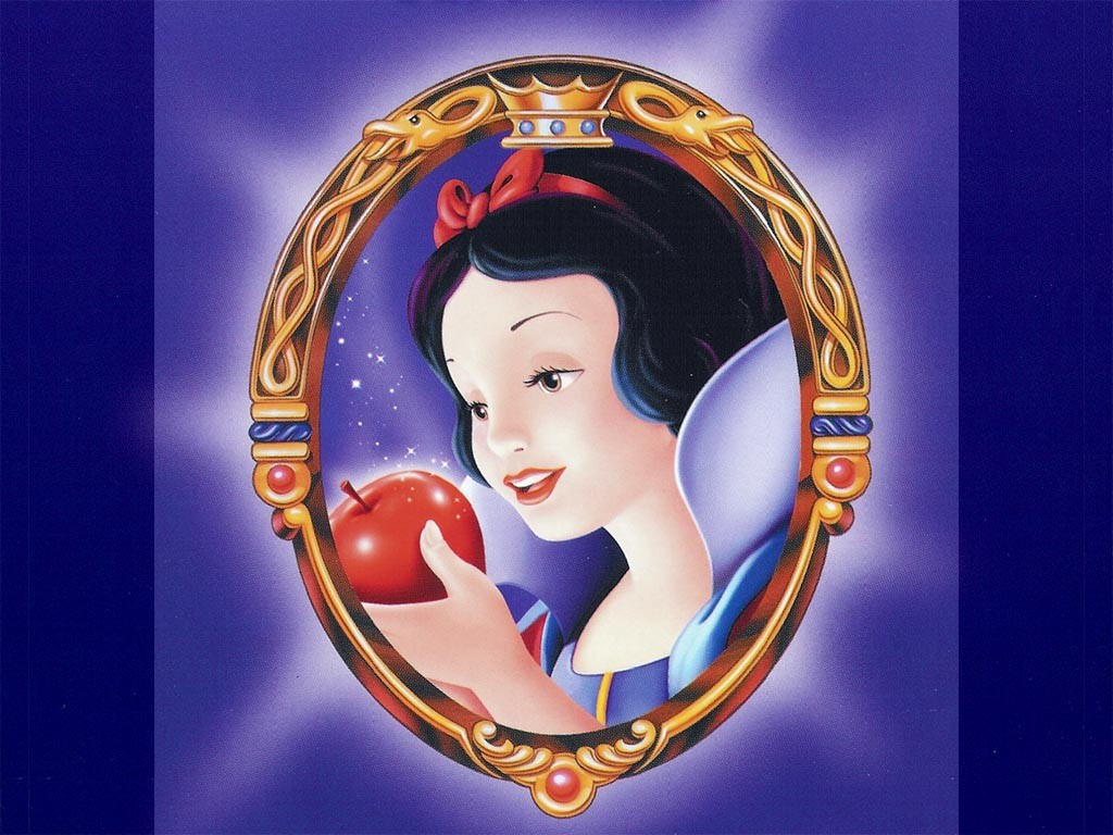 Snow white disney wallpaper 67601 fanpop for Miroir miroir blanche neige