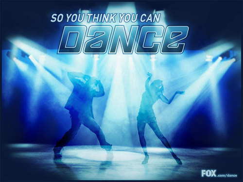 So You Think You Can Dance wallpaper titled So You Think You Can Dance