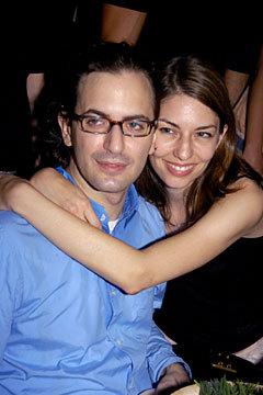 Sofia & Marc Jacobs