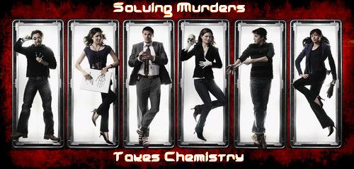 Solving Murders...