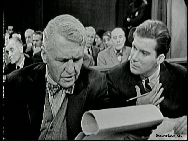 1957 movie the defender