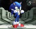 Sonic Taunts - super-smash-bros-brawl photo
