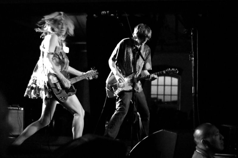 Sonic Youth Images Sonic Youth Hd Wallpaper And Background Photos