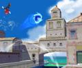 Sonic's special moves - super-smash-bros-brawl photo
