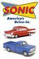 Sonic - sonic photo