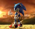 Sonic - super-smash-bros-brawl photo