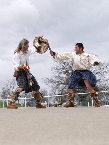 Sonora Celtic Faire