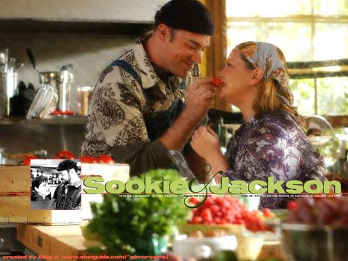 Sookie & Jackson