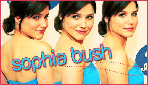 Sophia =)
