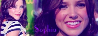 Sophia<333