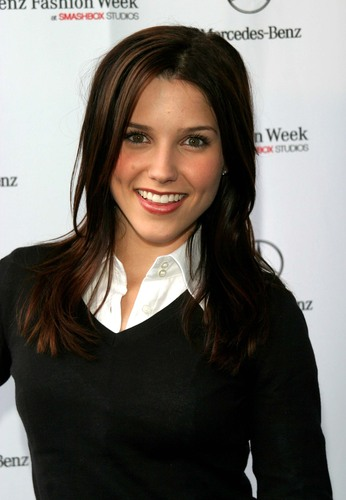 Sophia Bush wallpaper called Sophia Bush