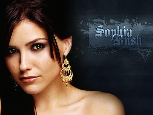 Sophia Bush<33333333