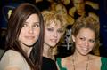 Sophia, Hilarie & Bethany