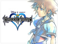 Sora - Kingdom Hearts - kingdom-hearts wallpaper