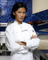 Sous Chef MaryAnn Salcedo