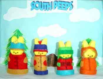 South Peeps