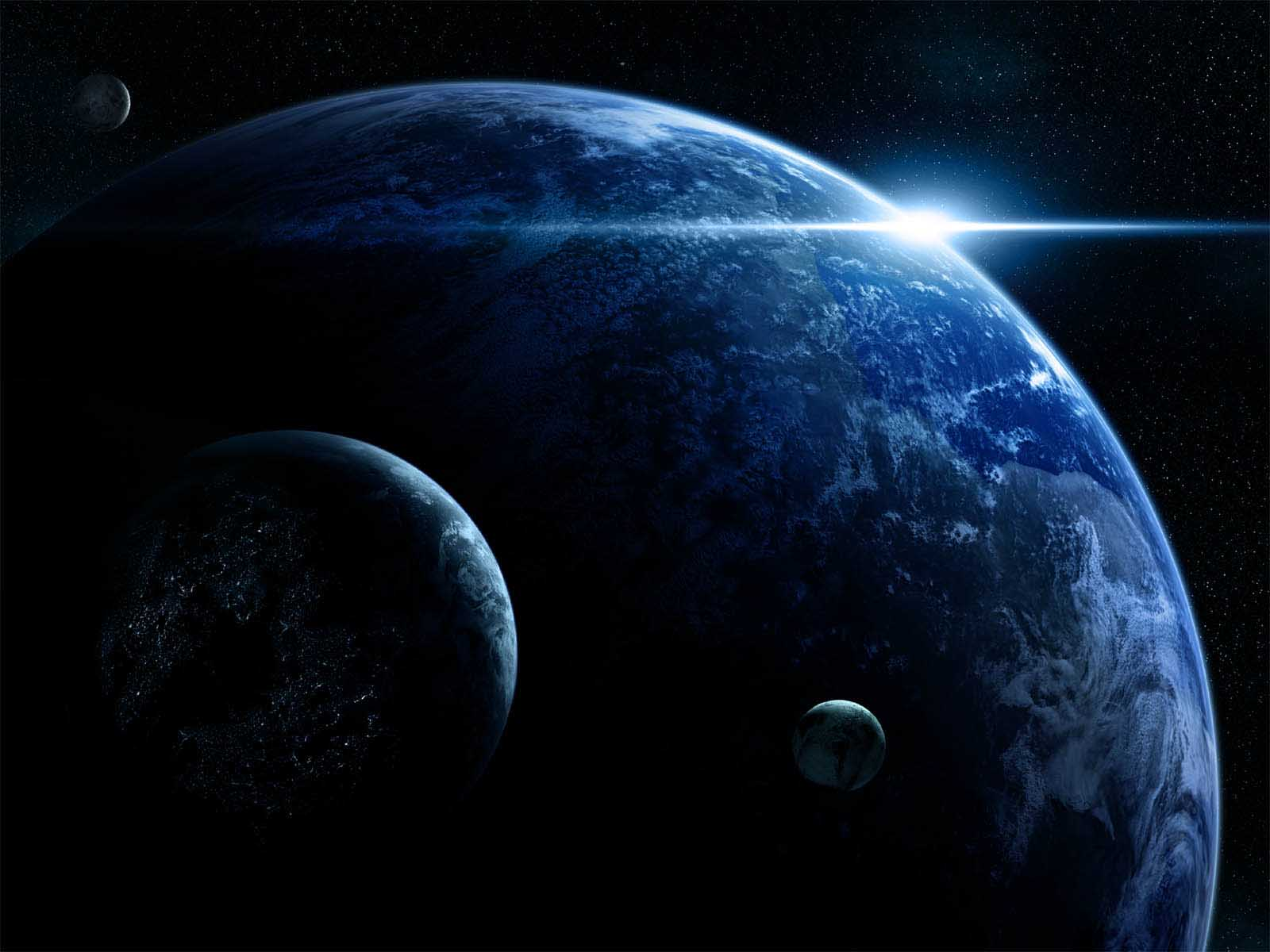 Space - Space Wallpaper (584336) - Fanpop