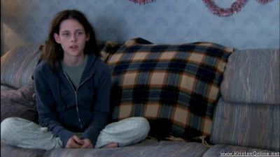 Kristen Stewart Speak on Speak  Ucieczka W Milczenie  Z Kristen Stewart   James Twilight