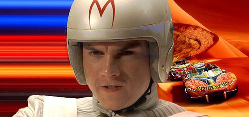 Speed Racer Promo Pics