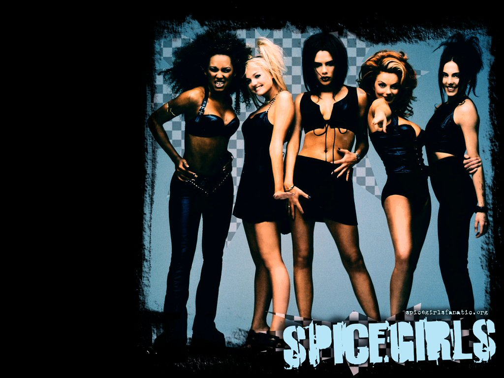 spice girls - photo #33