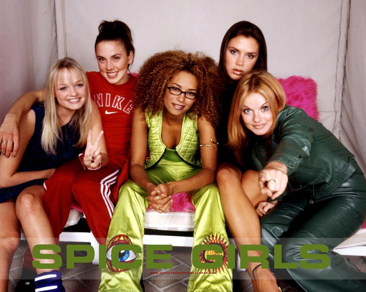 spice girls - photo #34