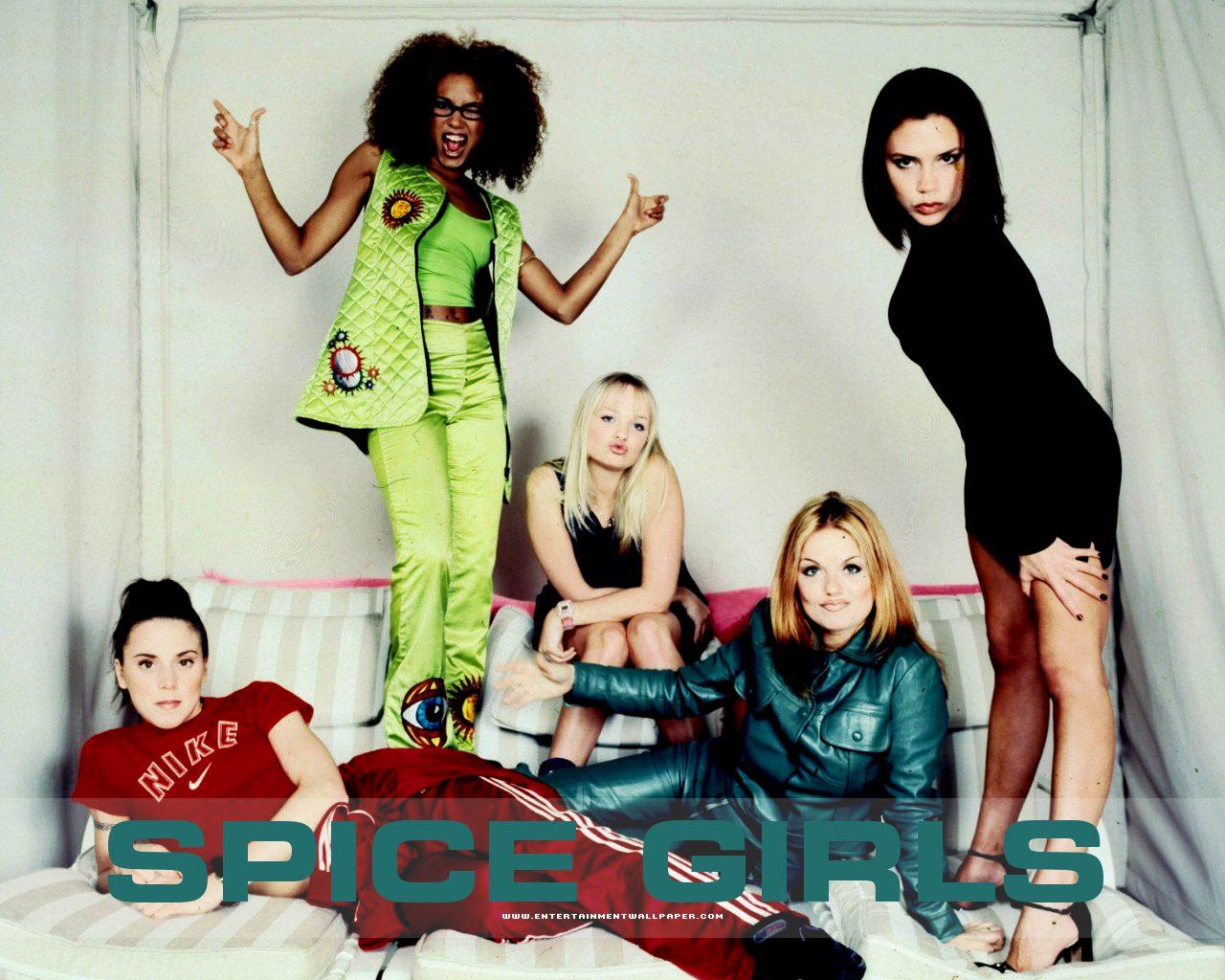 spice girls - photo #31