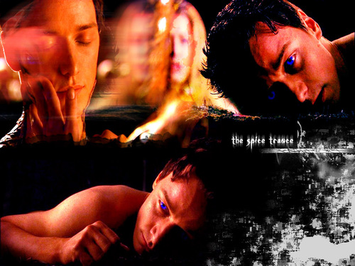 Spice Trance - james-mcavoy Wallpaper