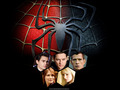 Spiderman 3 - james-franco wallpaper