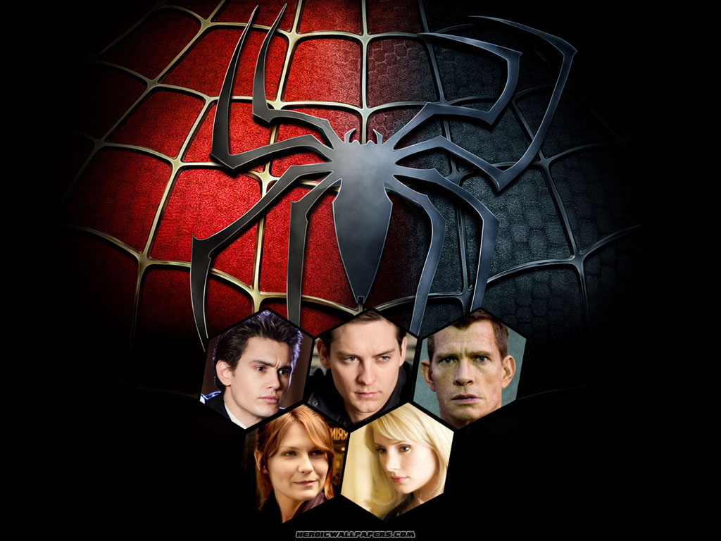 Tobey Maguire Images Spiderman 3 Hd Wallpaper And Background Photos