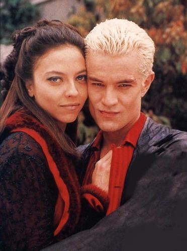 Spike & Dru
