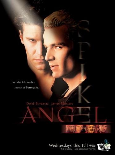 Spike and Angel –Jäger der Finsternis