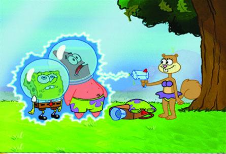 スポンジボブ・スクエアパンツ 壁紙 called SpongeBob