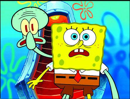 sponge bob wallpapers. SpongeBob