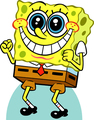Spongebob Happy - spongebob-squarepants photo