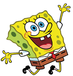 Spongebob Squarepants wallpaper entitled Spongebob Squarepants