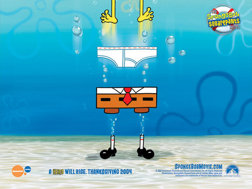 Spongebob Squarepants wallpaper entitled Spongebob