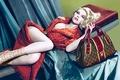 Fall 07: Scarlett Johansson Ad