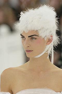 Spr 2005 Couture: Details
