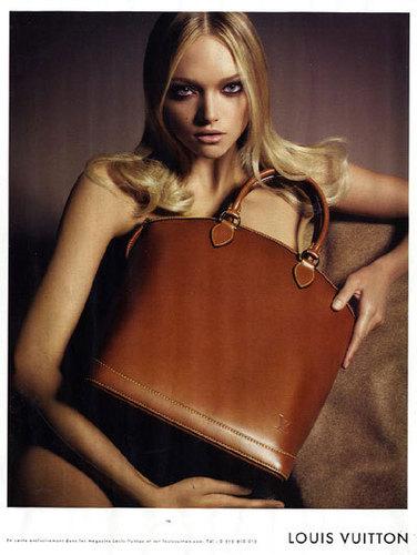 Spr/Summer 07: Gemma Ward Ad