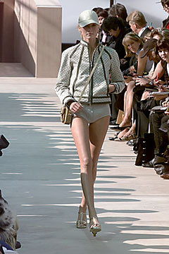 Spring 2000: Ready to Wear